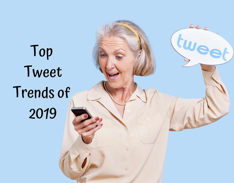 Twitter Trends 2019